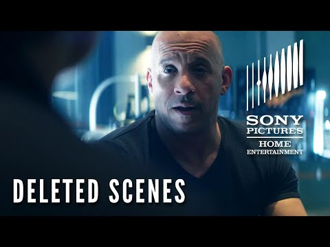 """BLOODSHOT: DELETED SCENE """"Why Can't I Remember"""" Now on Digital!"""