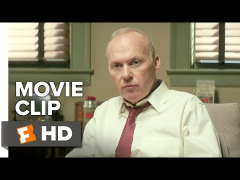 The Founder Movie CLIP - You're in the Real Estate Business (2017) - Michael Keaton Movie