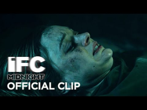"Relic - ""Trapped"" Official Clip I HD I IFC Midnight"