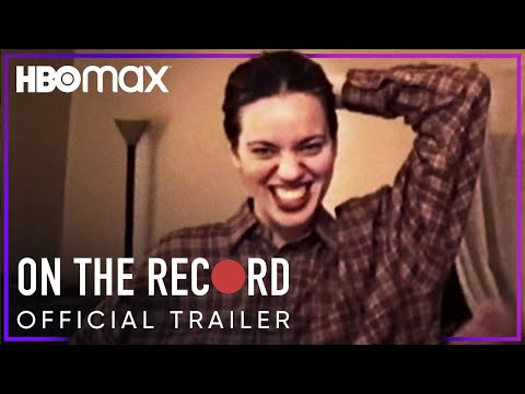 On The Record | Official Trailer | HBO Max