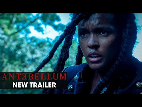 Antebellum (2020 Movie) New Trailer – Janelle Monáe