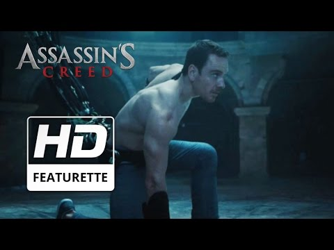 Assassin's Creed | The Science Of The Animus | Official HD Featurette 2016