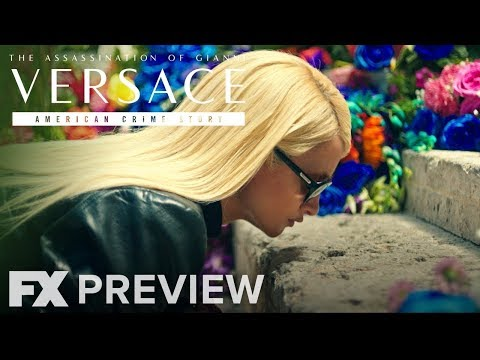 """The Assassination of Gianni Versace: American Crime Story - Teaser 4 """"Kiss Goodbye"""""""