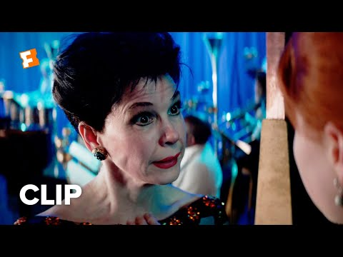Judy Movie Clip - On You Go (2019) | Movieclips Coming Soon