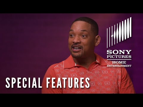 """BAD BOYS FOR LIFE – Special Features Clip """"The Odd Couple Vibe"""""""