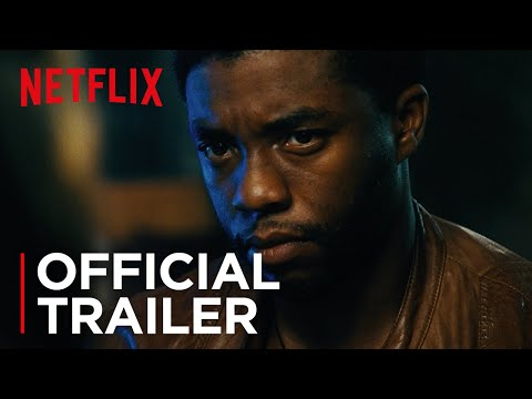 Message from the King   Official Trailer [HD]   Netflix