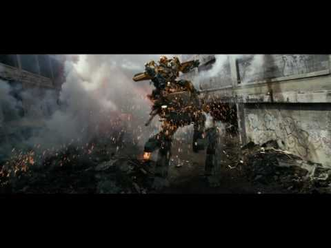 Transformers: The Last Knight | Trailer 1 (OV) | Paramount Pictures Belgium (HD)