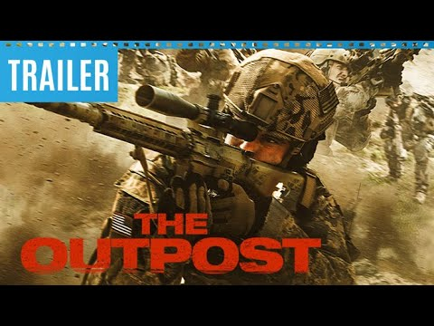 THE OUTPOST | Trailer