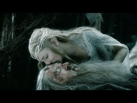 The Hobbit Legacy - Relive Your Favorite Moments