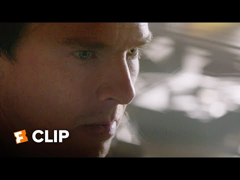 The Current War Movie Clip - What a Roaring Silence (2019) | Movieclips Coming Soon