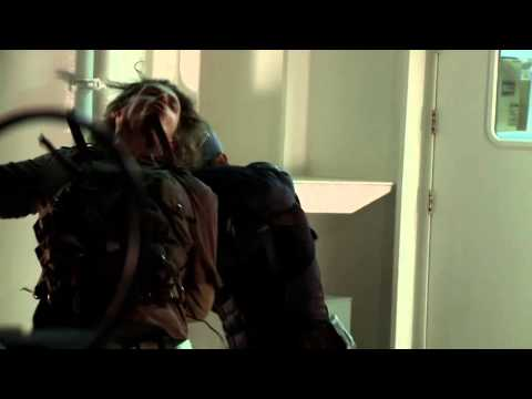 """Marvel's """"Captain America: The Winter Soldier"""" - Blu-ray Featurette 1"""
