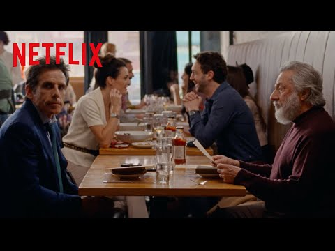 The Meyerowitz Stories (New and Selected) | Netflix