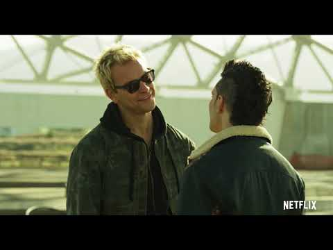 Suburra - New clip (2/3) official from Venice