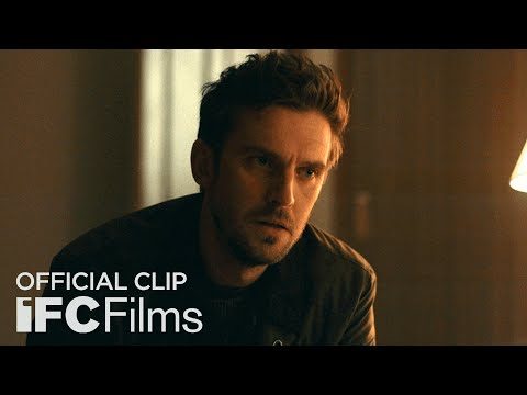 """The Rental - """"This Will Never Be Over"""" Clip I HD I IFC Films"""