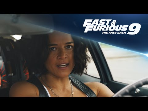 Fast & Fearless – The Women of FAST & FURIOUS 9 (Universal Pictures) HD