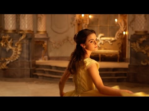 """""""Empowered Belle"""" Featurette - Disney's Beauty and the Beast"""