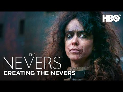 The Nevers: Inside the Shocking Maladie Reveal | HBO