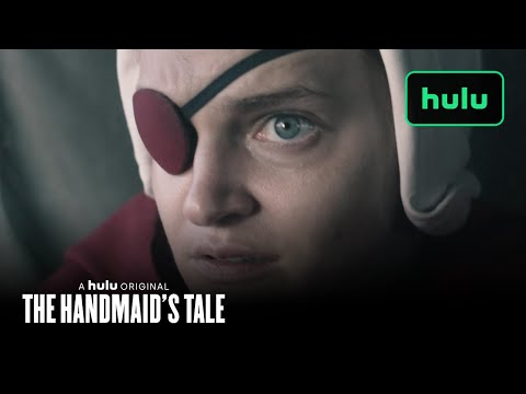 Janine's Journey | The Handmaid's Tale Catch Up | Hulu