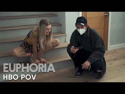 euphoria: the craft | part two: jules (hbo)