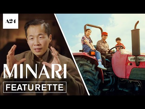 Minari | Roots of The Story | Official Featurette HD | A24