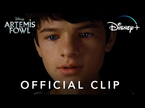 """Irish Blessing"" Clip 