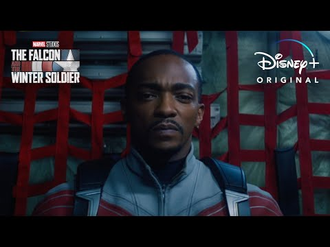 Start | Marvel Studios' The Falcon and the Winter Soldier | Disney+
