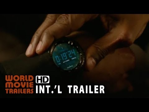 The Equalizer Official International Trailer (2014) HD