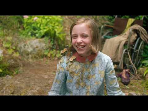"""The Secret Garden 