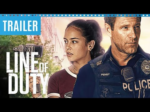 LINE OF DUTY | Trailer