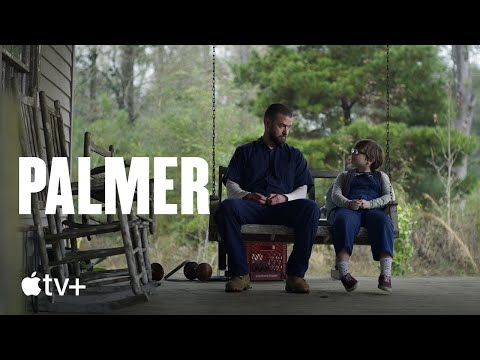 Palmer — First Look Featurette | Apple TV+
