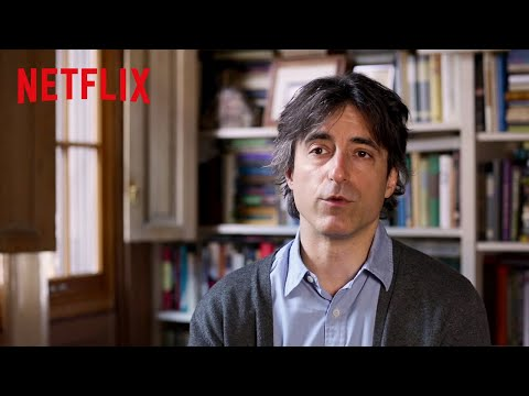 Marriage Story - Behind The Words   Netflix