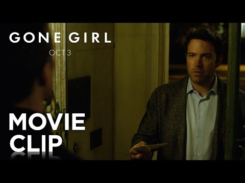 """Gone Girl   """"Nick at Desi's House"""" Clip [HD]   20th Century FOX"""
