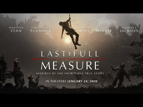 The Last Full Measure Official Trailer | Roadside Attractions