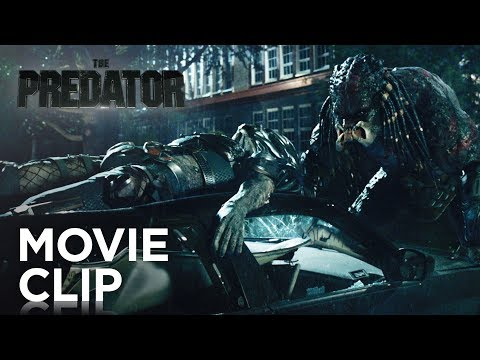 """The Predator 