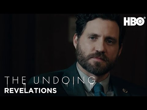The Undoing: The Surprising Lengths Édgar Ramírez Went to for His Character | HBO