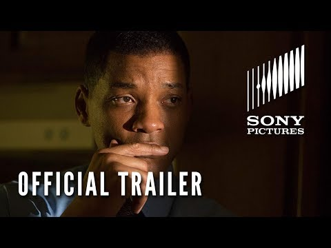CONCUSSION - Official Trailer (HD)