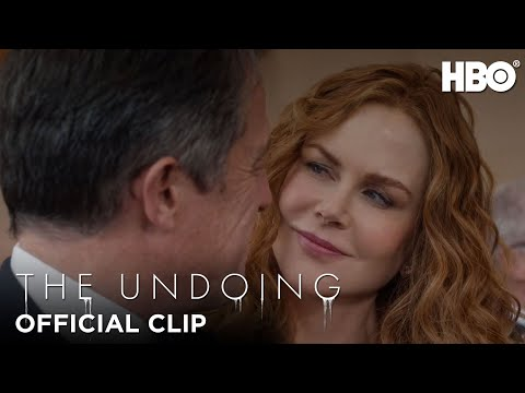 The Undoing: Creating the Twist-Filled Love Letter to New York (Clip) | HBO