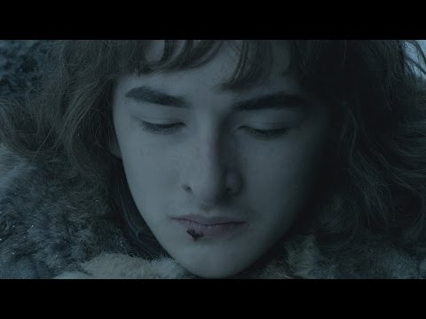 """""""The Past is Already Written. The Ink is Dry:"""" Game of Thrones Season 6: Official Tease (HBO)"""
