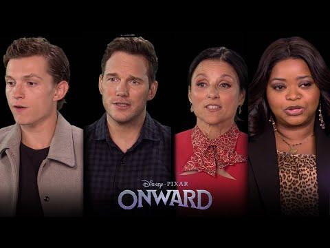 Onward | In Theaters March 6