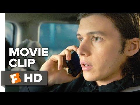 Everything, Everything: Movie Clip - We're Going Really Fast | Movieclips Coming Soon