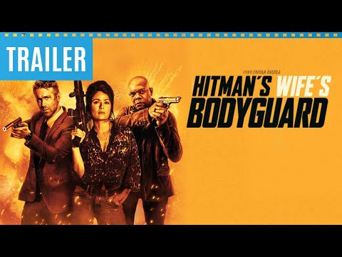 Hitman's Wife's Bodyguard | TEASER Trailer