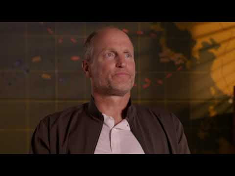 Woody Harrelson: MIDWAY