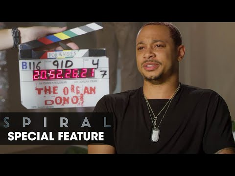 Spiral: From the Book Of Saw - 'The Cinematographer' - Special Feature - Own it Now
