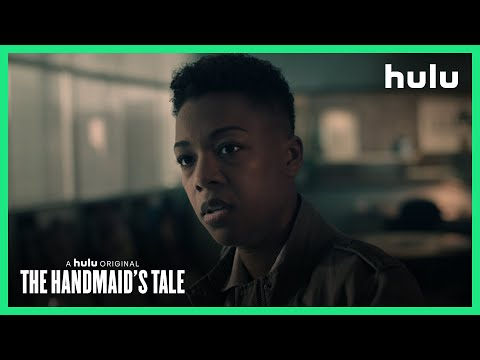 Moira's Journey | The Handmaid's Tale Catch Up | Hulu