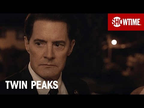 Twin Peaks   Some Familiar Faces 25 Years Later   SHOWTIME Series (2017)