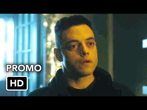 Mr. Robot Season 4 Promo (HD) Final Season
