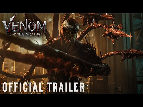 VENOM: LET THERE BE CARNAGE : Payoff trailer D - FR/NL