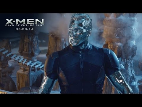 "X-Men: Days of Future Past | ""Colossus"" Power Piece [HD] 