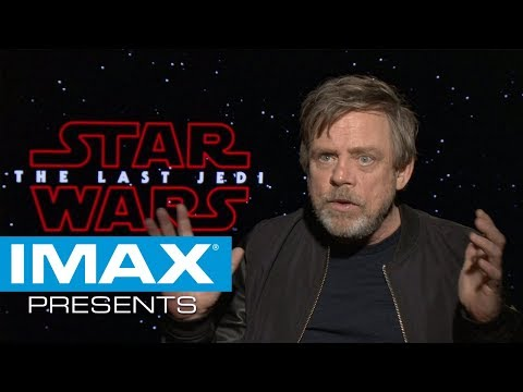 IMAX® Presents | Star Wars: The Last Jedi