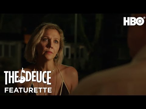 The Deuce: Candy In Focus Featurette   HBO